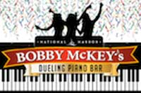 Bobby McKeys